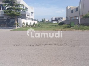 2 Kanal Ideal Plot For Sale In Dha Phase 1
