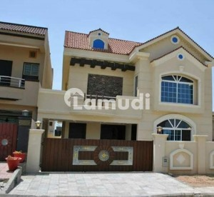 Single Storey House Available For Rent In Gulraiz