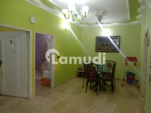 120 Sq Yard G+2 House For Sale
