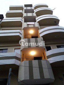 Apartment Available In Mehmoodabad No 3