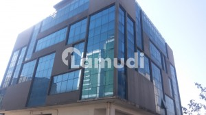 Building In G-15 Sized 400  Square Yard Is Available