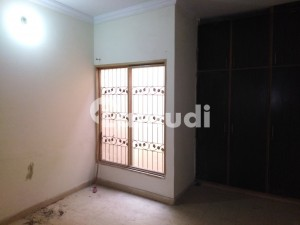 4 Marla Flat Situated In Pak Arab Housing Society For Rent