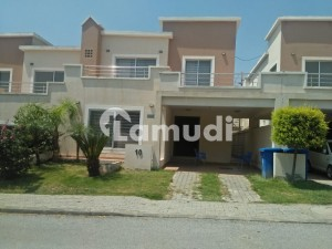 8 Marla Double Storey Residential House Is Available For Sale In Lilly Block Sector A Dha Valley Islamabad Brand New Home Near To Model House
