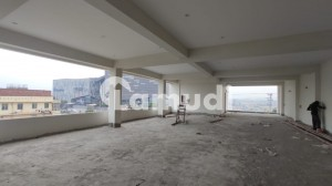 1 Kanal Life Time Commercial Building For Sale Johar Town