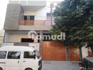 House Of 200 Square Yards For Sale In Gadap Town