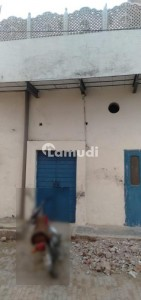 Buy A 675  Square Feet House For Sale In Shorkot Cantt Road