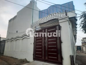 5 Marla New Constructed House For Sale At Prime Location