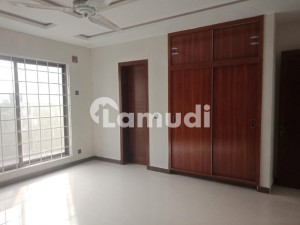 1 Bed Room On Ground Floor For Rent