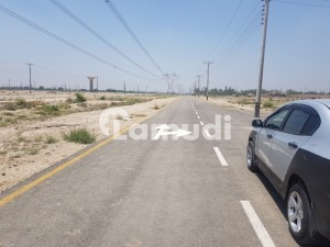 1 Kanal Plot For Sale In Pgshf Khanewal Site 2  Near Jail Road And Civil Hospital