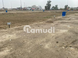 Ready For Possession Commercial Plots In Fazaia Housing Scheme Om Easy Installments