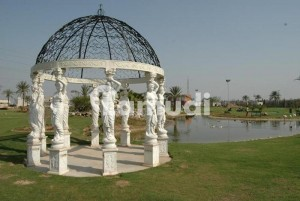 What Are You Waiting For Gorgeous Residential 10 Marla Plot In Block B Phase 8 Bahria Town On Immediate Sale