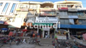 Affordable 2nd Floor Office For Sale In F-11 Islamabad