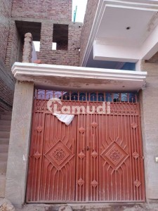 Buy A 1080  Square Feet House For Sale In Cadet College Petaro Road