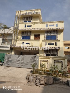 Brand New 30x60 House For Sale With 5 Bedrooms In G13 Islamabad