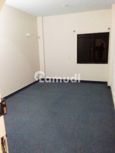 4 Rooms Flat Is Available For Sale In Saima Avenue In Shadman Near Anda More