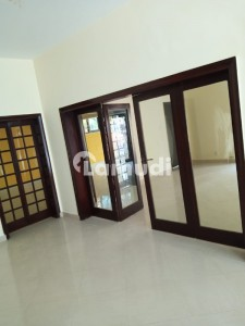 1000 Sq Yard 4 Beds Renovated House For Rent In E7