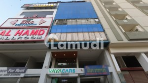 In North Nazimabad Shop Sized 765  Square Feet For Rent
