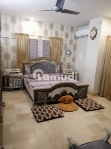 4 Bed Apartment For Sale In Bahadurabad
