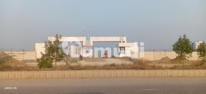 A Good Option For Sale Is The Residential Plot Available In Hawks Bay Scheme 42 In Karachi
