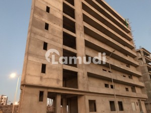 Centrally Located Shop In Bahria Town Karachi Is Available For Sale