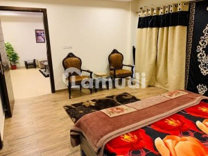 2 Beds Full Furnished Apartment Is Available For Rent In Satellite Town Citi Housing Jhelum.
