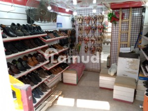 Shop For Sale In Nazimabad New Constructed
