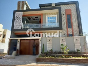 House Is Available For Sale In Punjabi Saudagar Phase 01