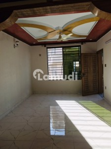 House For Rent Double Storey Sector 1