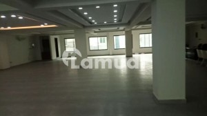 3600  Square Feet Office Up For Sale In E-11