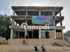 Brand New Showrooms Is Available For Sale At Incholi Cooperative Housing