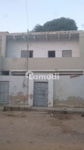 12 Meter Road House Is Available For Sale In Sector 7A surjani Town