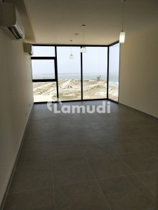 Partial Sea Facing Full Size Brand New Apartment For Rent