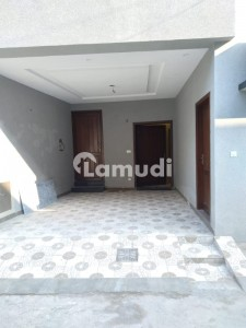 1 Kanal House For Rent In Military Account Society
