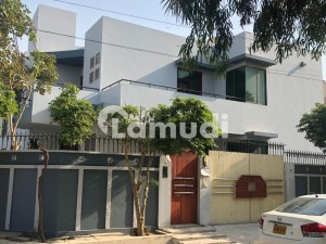 333  + 333 Sq Yards Pair Bungalow Best For Like For Two Families In Prime Location Khybana Rahat Dha Phase 6 Karachi