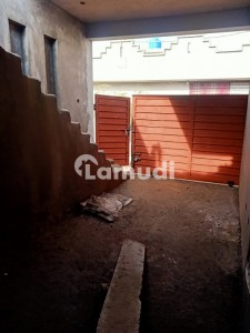 1125  Square Feet House For Sale In Bani Gala