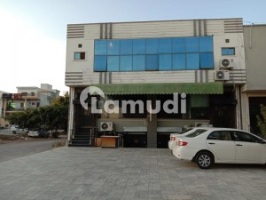 Commercial Building For Rent In G-11