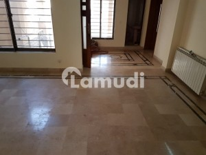 F11 New 10 Marla Triple Storey House For Rent