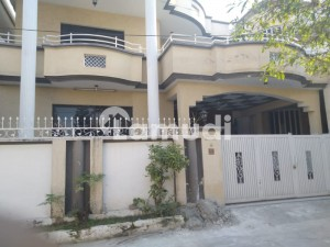 5 Bed Full House Available For Rent In New Lalazar Rehaman Road