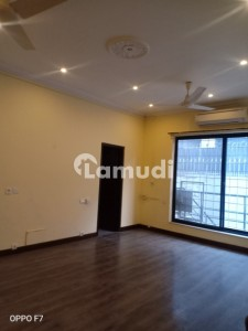 F-7 Triple Storey New House Is Available For Rent