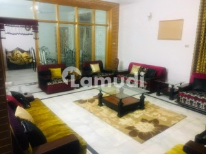 Stunning 1575  Square Feet House In Saeed Colony Available