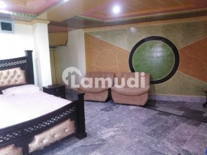1000  Square Feet Flat Available For Rent In Ayubia Road