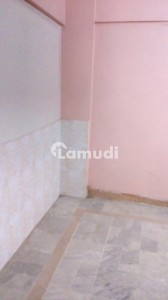 Buy A 700  Square Feet Flat For Sale In Gulistan-E-Jauhar