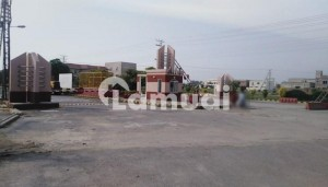 Best Options For Residential Plot Are Available For Sale In Raiwind Road