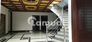 400 Sq Yard Bungalow For Sale Available At Qasimabad Revenue Phase 1 Housing Society Hyderabad