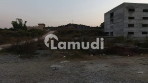 4 Marla Semi Commercial Plot Is Available For Sale In Athal Bhara Kahu