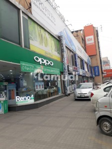 Shop For Sale In Pace Shopping Mall Main Boulevard Gulberg Lahore