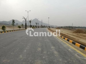 Faisal Hills Commercial Plot For Sale In C Block Civic Centre Size 40x60