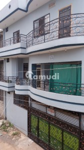 5 Rooms Upper Portion For Rent At Dhok Jillani Azmat Town Bhara Kahu