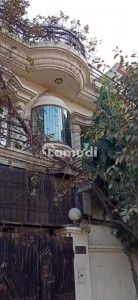 Good 1125  Square Feet House For Sale In Mustafa Town
