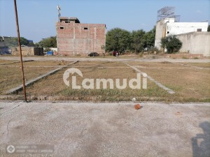 Spacious 2 Marla Commercial Plot Available For Sale In Gujrat Bypass